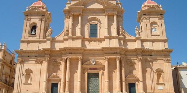Sicily's secret cities: Noto, the Baroque Capital of Europe
