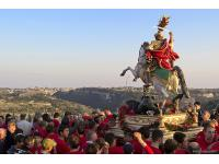 The Fiesta of Saint George 23rd of April