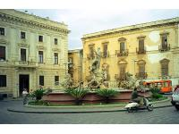 Archimedes Square